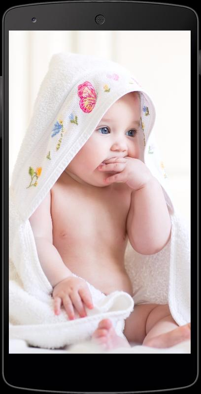 Cute Baby Hd Wallpapers For Android Apk Download