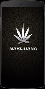 Marijuana HD Wallpapers poster