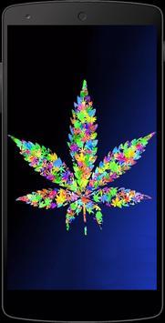 Marijuana HD Wallpapers apk screenshot