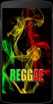 Rasta Weed Live Wallpaper poster