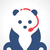 Bluepanda App icon