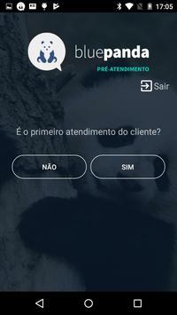 Bluepanda App screenshot 1