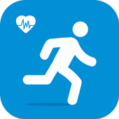 Steptastic Pedometer Step Counter icon