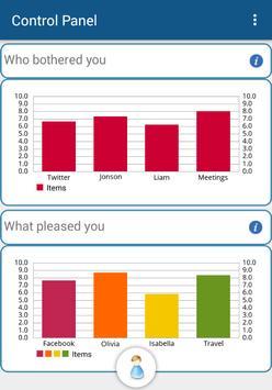Life Analyzer screenshot 14