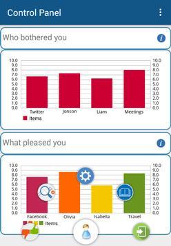 Life Analyzer screenshot 1