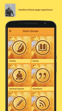 Rishi Chintan poster