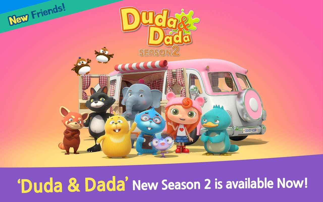 Duda Dada Season2 For Android Apk Download