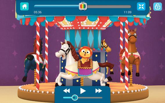 GRAMI's CIRCUS SHOW screenshot 5