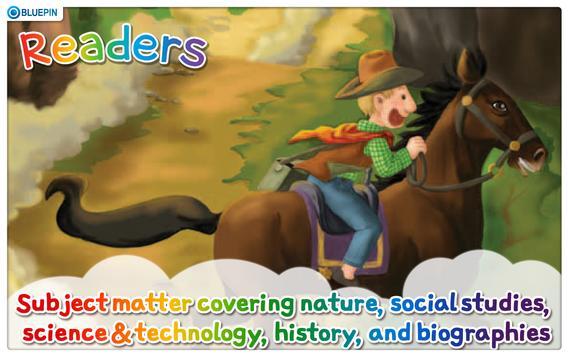 Readers Level 2 screenshot 13