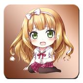 Anime Chibi Wallpapers icon