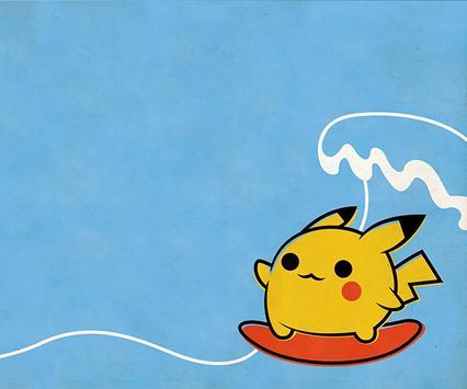 Art Poke Cute Wallpapers apk screenshot