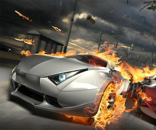 Car 3d Wallpapers For Android Apk Download