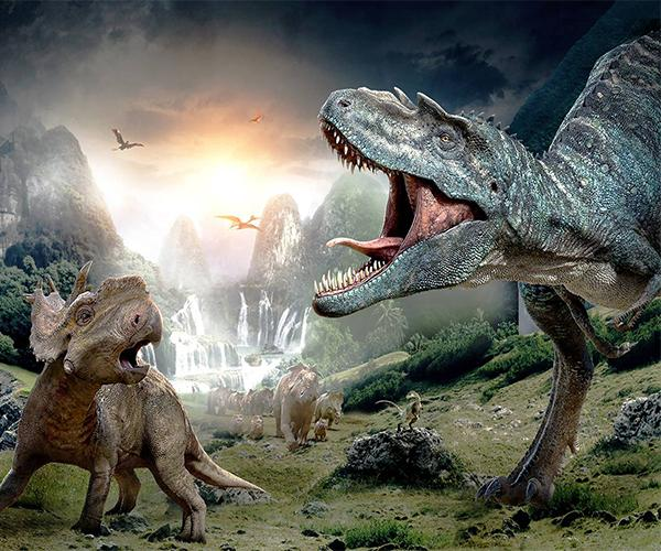 Dinosaur 3d Live Wallpaper For Android Apk Download