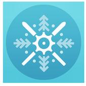 Skimoods Tracker icon