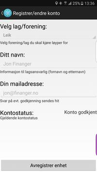 Skimoods Tracker apk screenshot