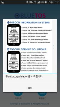 Bluetos apk screenshot