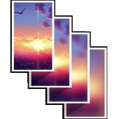 Blur Effect Wallpaper icon