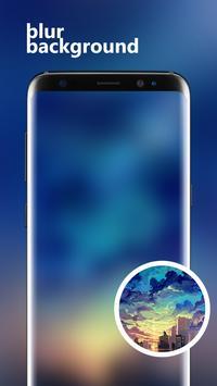 Blur Effect Wallpaper screenshot 2