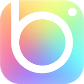Blur foto-icoon