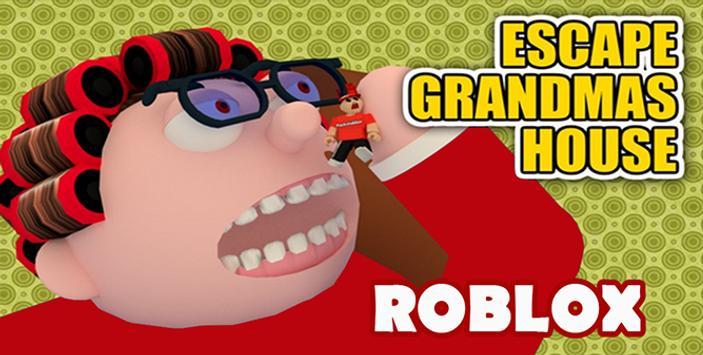Guide of ROBLOX Escape Grandmas House screenshot 1