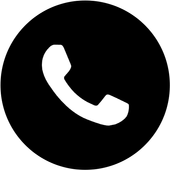 Black Caller Screen Dialer icon