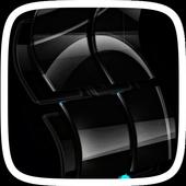 Black (Nero) Windows Theme icon