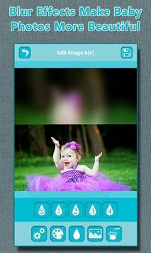 Baby Photo to Video Maker screenshot 3