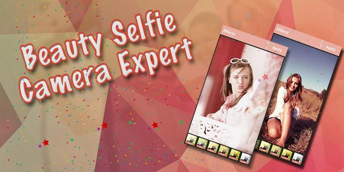 Beauty Selfie Camera Expert poster