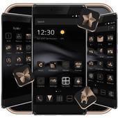 Black Silk Neat Theme icon