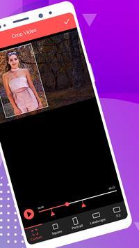 Video Crop screenshot 1