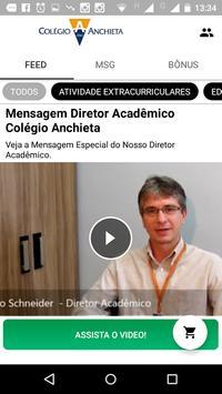 Colégio Anchieta poster