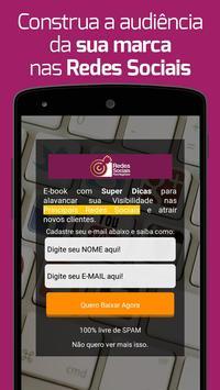 Redes Sociais para Negócios apk screenshot