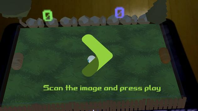 AR Pong screenshot 2