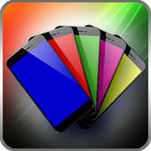 Colors Live Wallpaper icon