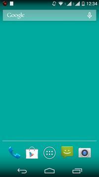Colors Live Wallpaper screenshot 1