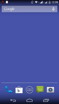 Colors Live Wallpaper screenshot 3