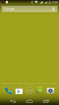 Colors Live Wallpaper screenshot 5