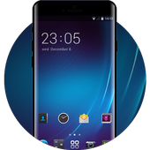 Theme for BlackBerry Z10 HD icon