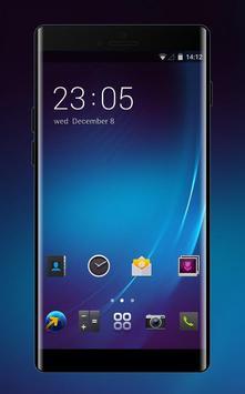Theme for BlackBerry Z10 HD poster