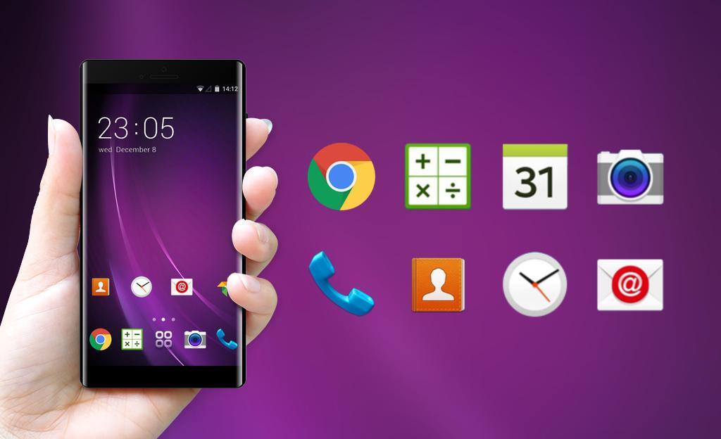 Theme for BlackBerry Z30 HD for Android - APK Download