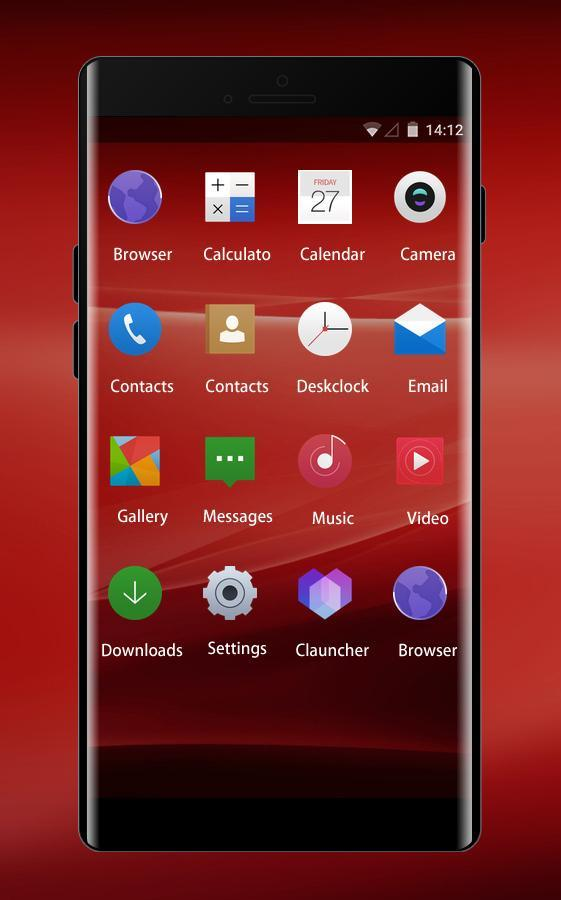 Themes for BlackBerry Curve 8520 for Android - APK Download