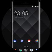 Theme for BlackBerry KEYone HD icon