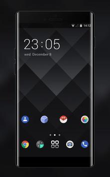 Theme for BlackBerry KEYone HD poster