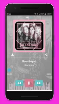 Blackpink All Songs mp3 screenshot 3