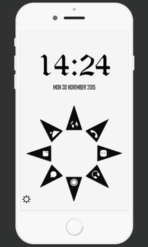 Black Punk - SLT poster