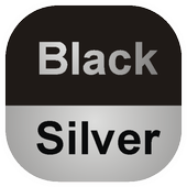 Black Silver - SLT icon