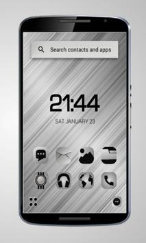 Black Silver - SLT poster