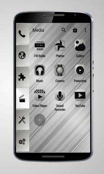 Black Silver - SLT apk screenshot