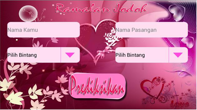 Ramalan jodoh apk download free casual game for android apkpure ramalan jodoh poster reheart Image collections