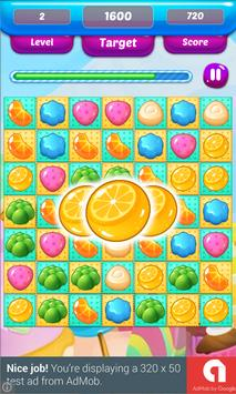 Bubblegum Blast apk screenshot